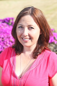 Sarah James Wright